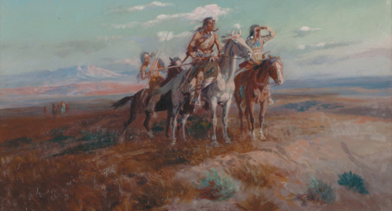 Western Art Collection